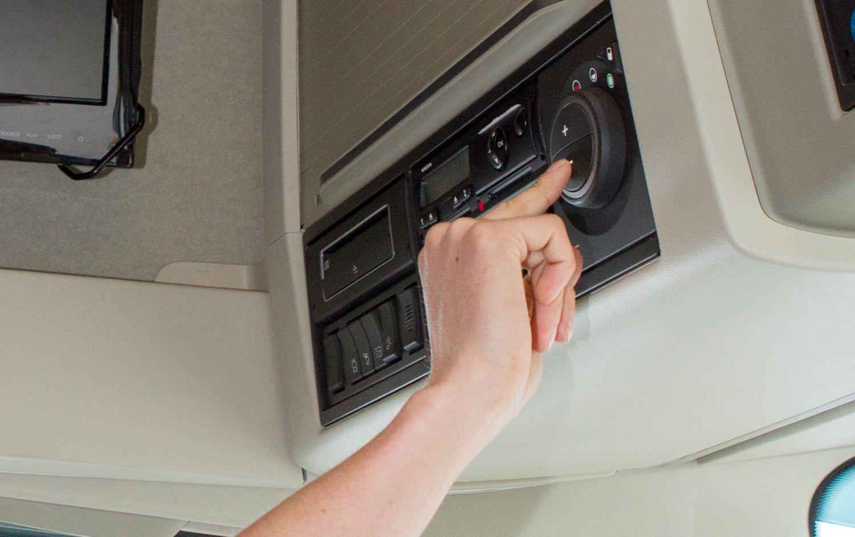 digitaler tachograf wird plicht autoscout24 trucksblog deutschland. Black Bedroom Furniture Sets. Home Design Ideas
