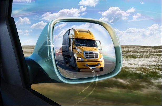 Entwicklung der Nutzfahrzeugindustrie