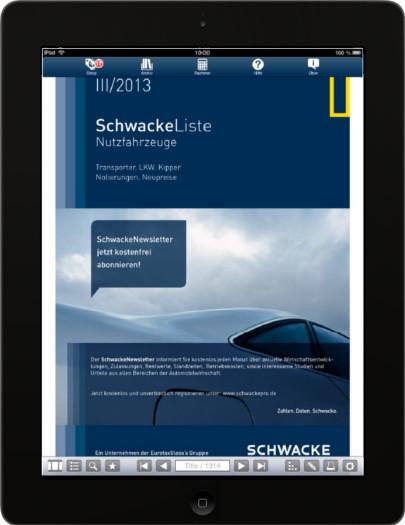 schwacke bringt app f r nutzfahrzeuge autoscout24 trucksblog deutschland. Black Bedroom Furniture Sets. Home Design Ideas