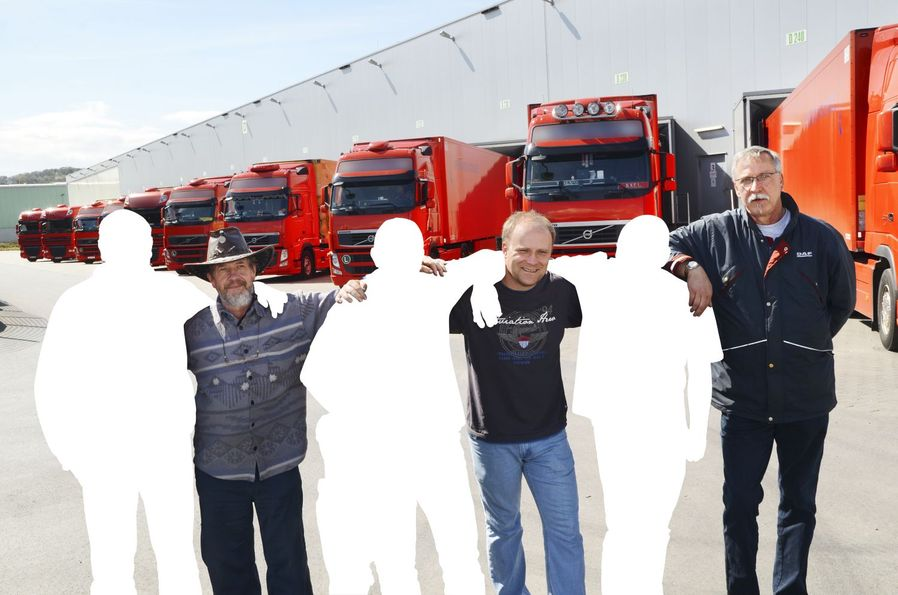 fahrermangel besorgt spediteure truckscout24 trucksblog. Black Bedroom Furniture Sets. Home Design Ideas