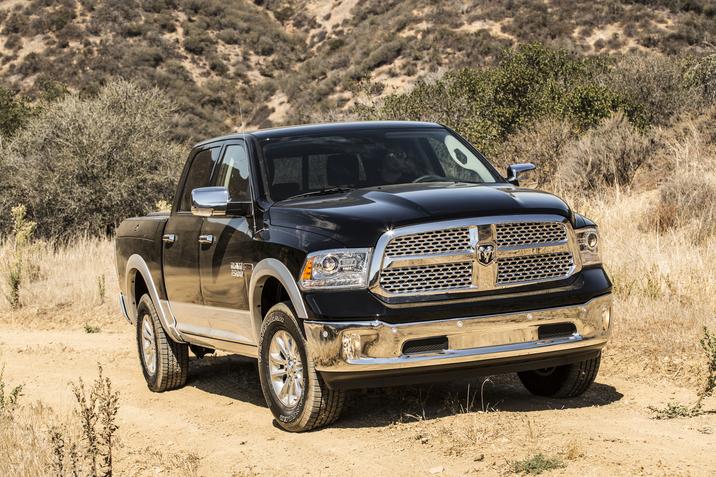 Ist ein Pick-up ein Pkw oder ein Lkw?