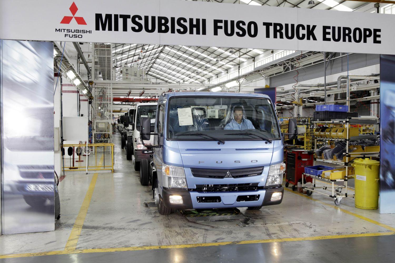 ETM Verlag Mitsubishi Fuso