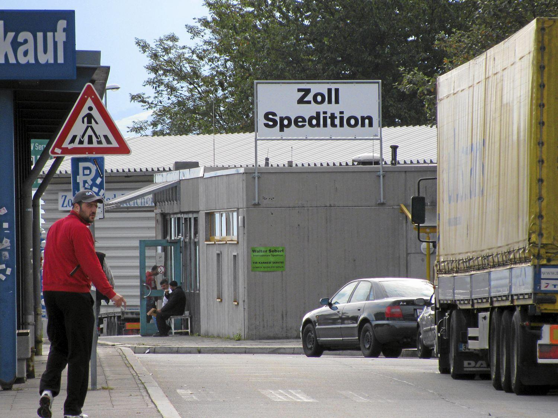 zoll bietet atlas verfahrensanweisung zum download an autoscout24 trucksblog deutschland. Black Bedroom Furniture Sets. Home Design Ideas