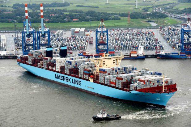 Seehandel - Neue Regelungen zur Haftung