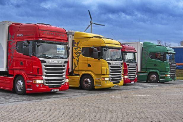 Markt für gebrauchte Nutzfahrzeuge weiter in Aufwind