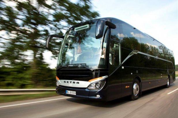 Comfort Class 500 von Setra ist Europameister