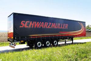 Schwarzmueller-Trailer