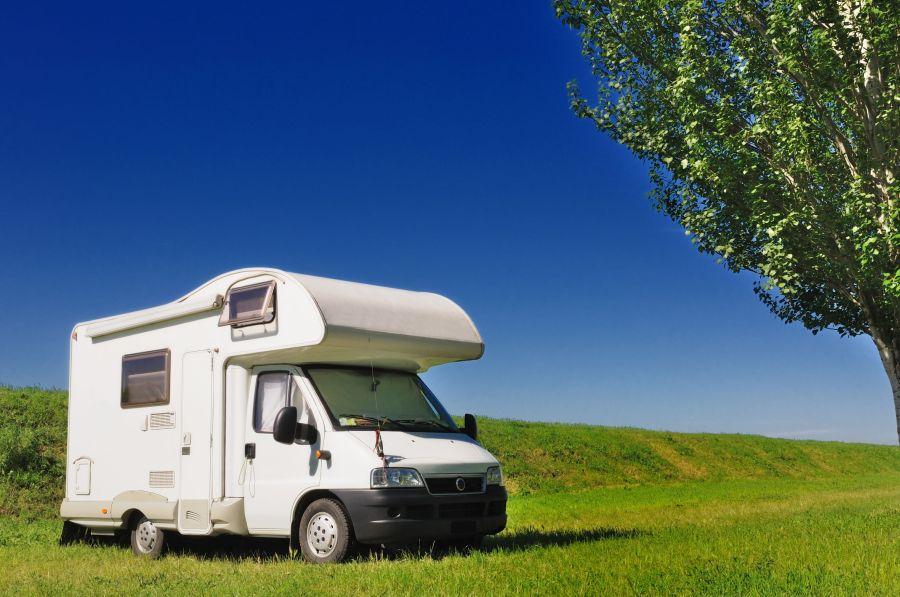 Wohnwagen und Wohnmobile verkaufen