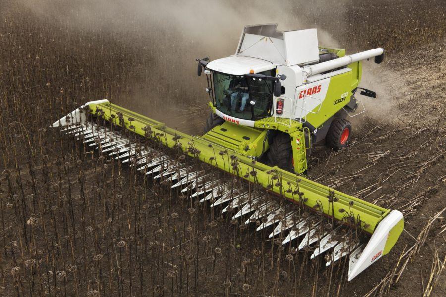 Was man beim Kauf von Landmaschinen beachten muss