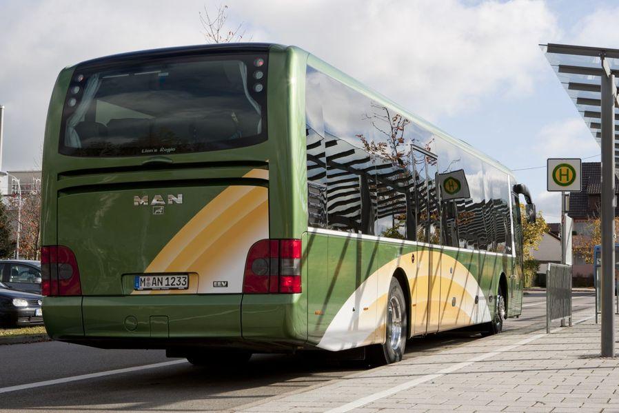So finden Sie den richtigen Gebrauchtbus