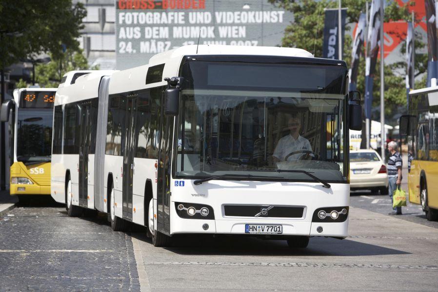 Der beste Weg zum gebrauchten Stadtbus