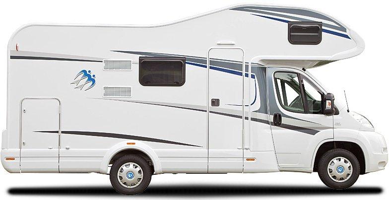 Knaus Sky Traveller 600 DKG 2013
