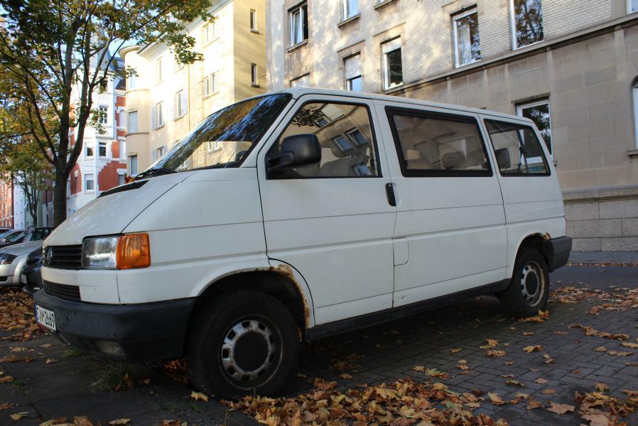 VW T4  Kaufberatung