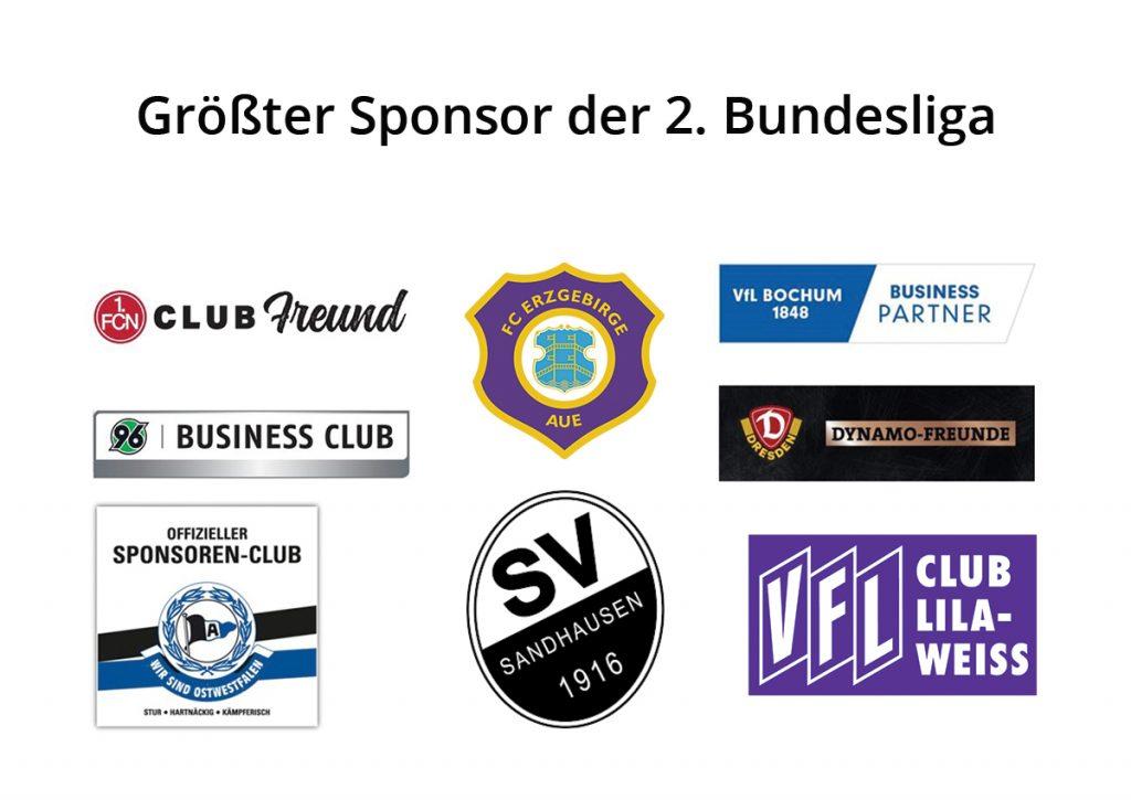 TruckScout24 sponsort Bundesliga