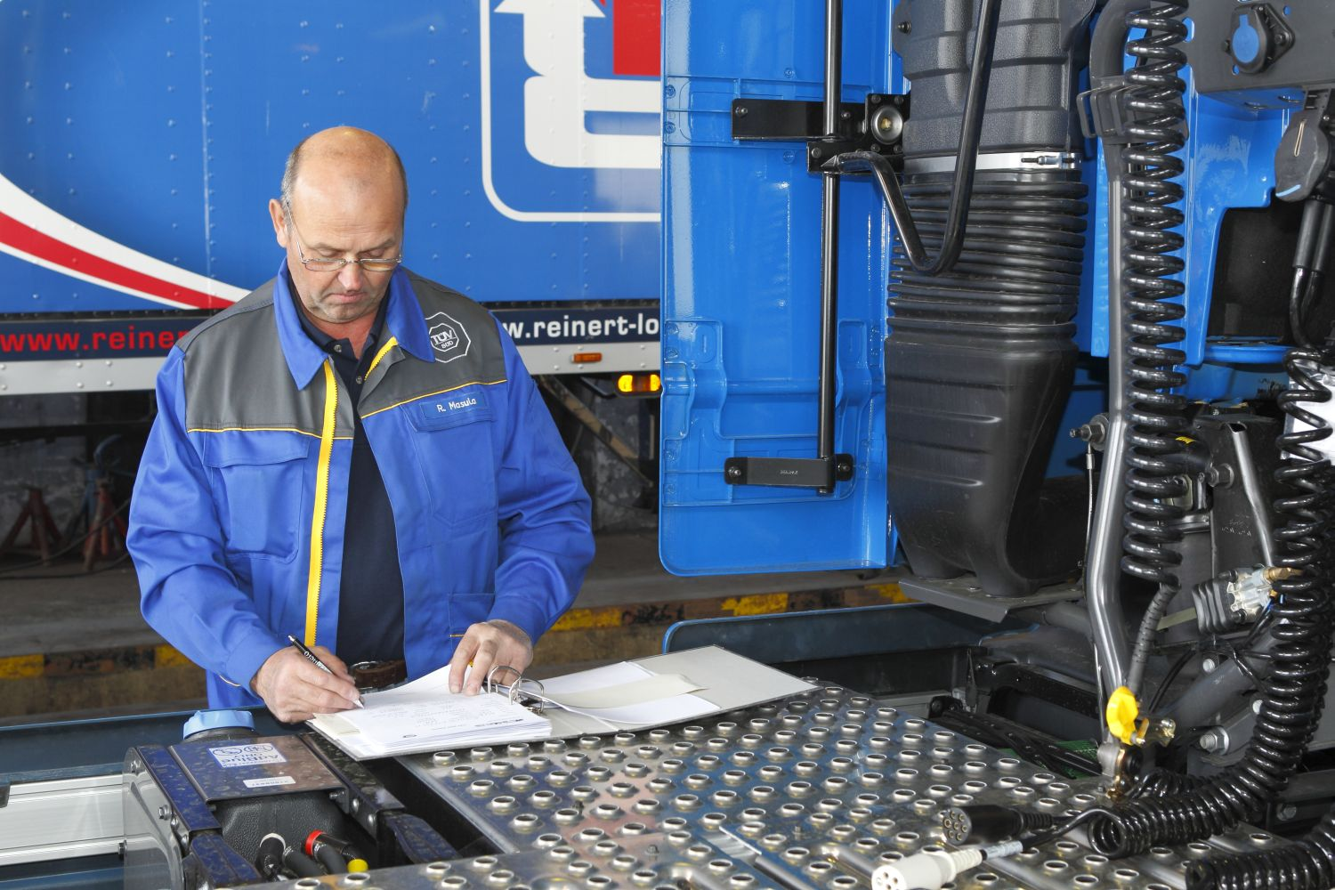 Used Trucks Frequently Have Few Defects