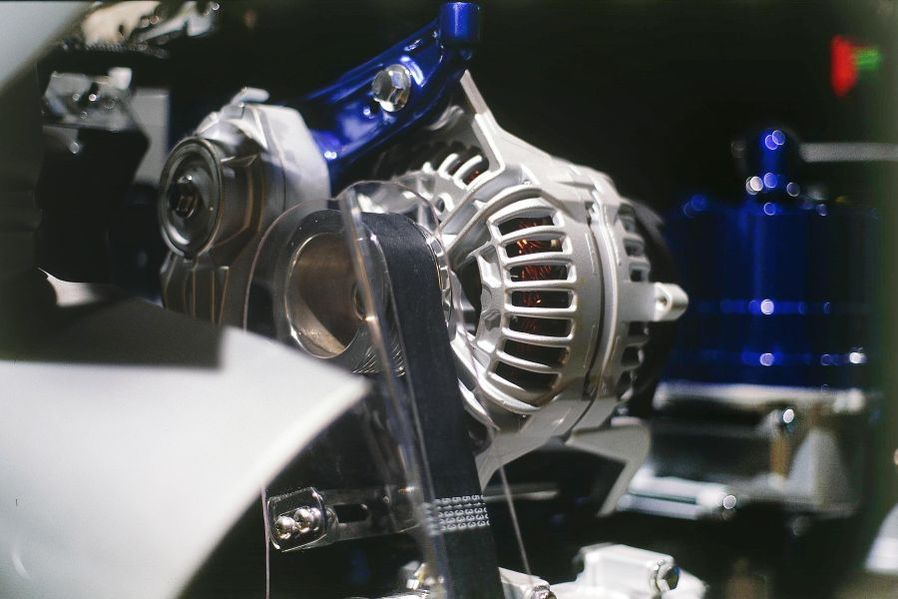 La electrónica es cada vez más importante en el mantenimiento de los vehículos industriales