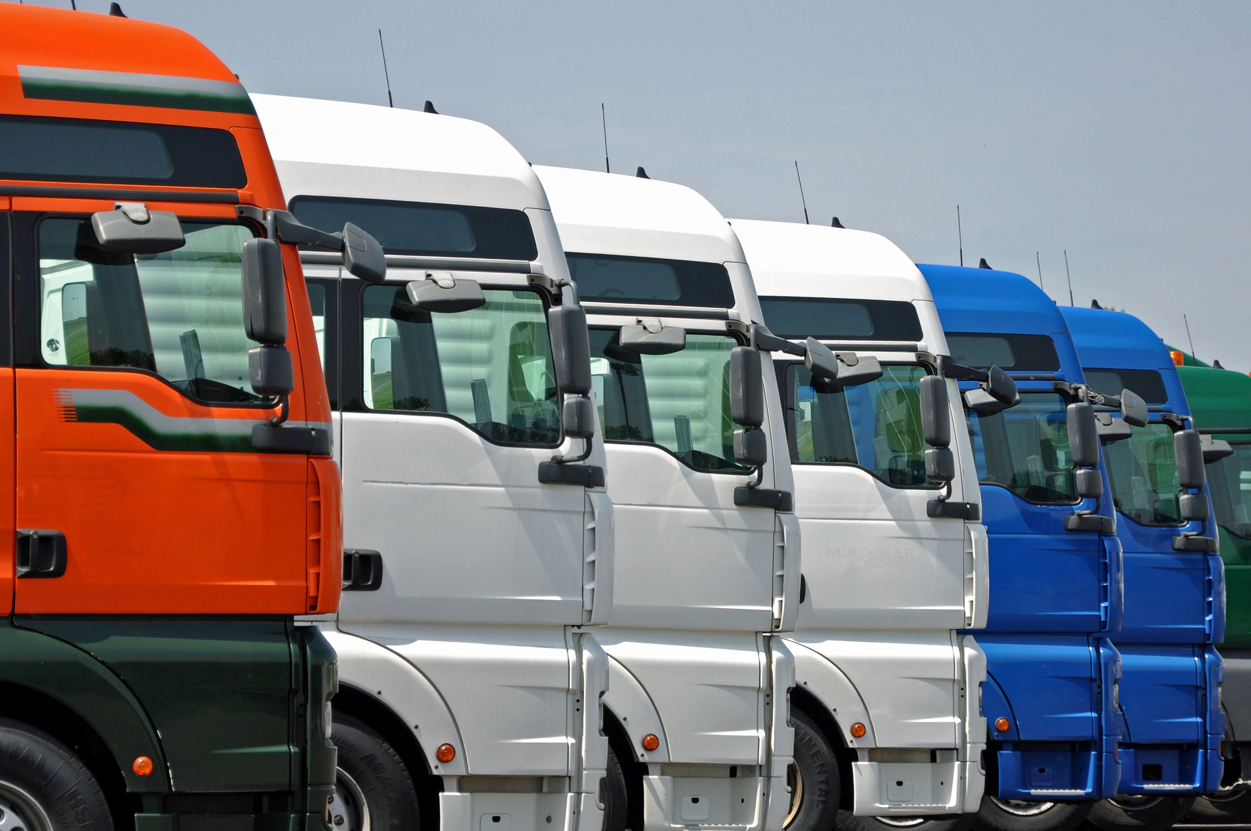 Antitrust UE, sospetto cartello fra i costruttori di truck
