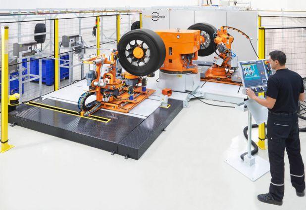Gomme lisce: risparmio garantito con i pneumatici rigenerati per veicoli industriali