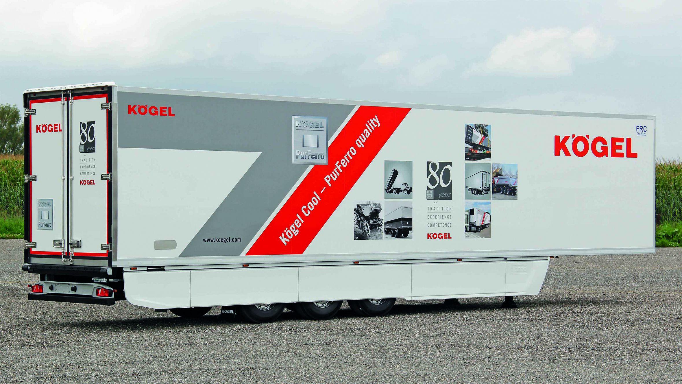 Kögel-atelier voor verenigingen: Wat belemmert efficiënt transport in Europa?